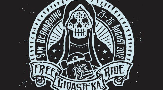 Giòasteka Freeride 2019